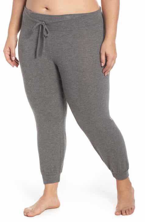 c211eb9e99f7 Beyond Yoga Lounge Around Jogger Pants (Plus Size)