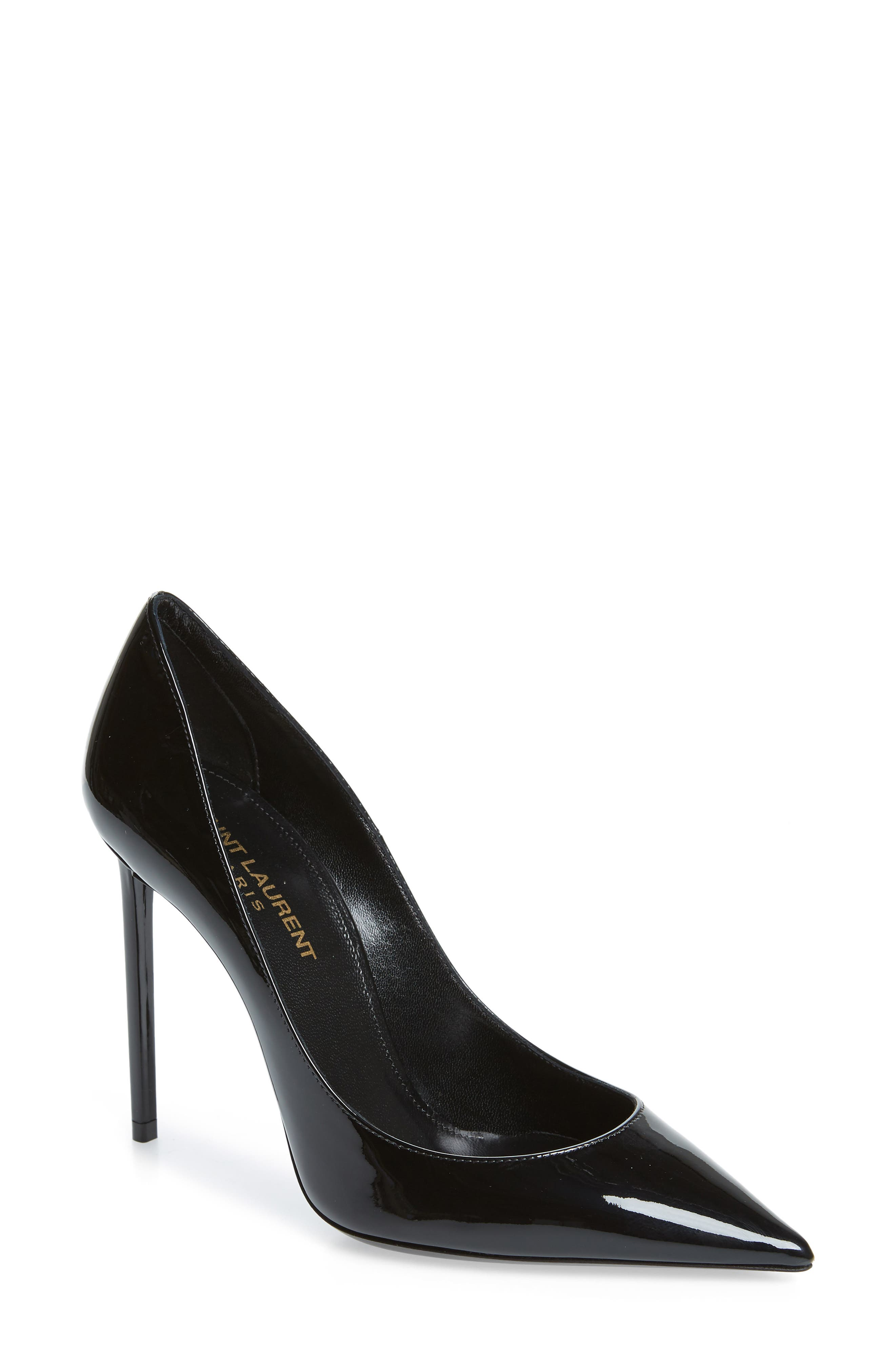 saint laurent women s shoes nordstrom rh shop nordstrom com