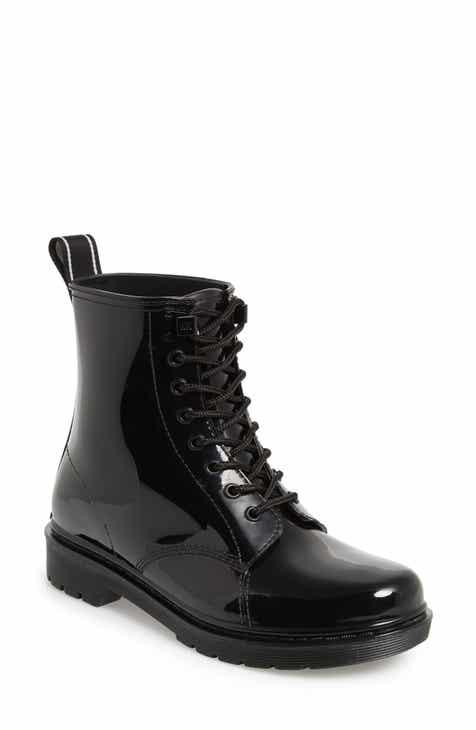 3f28a987d20 MICHAEL Michael Kors Tavie Rain Boot (Women)