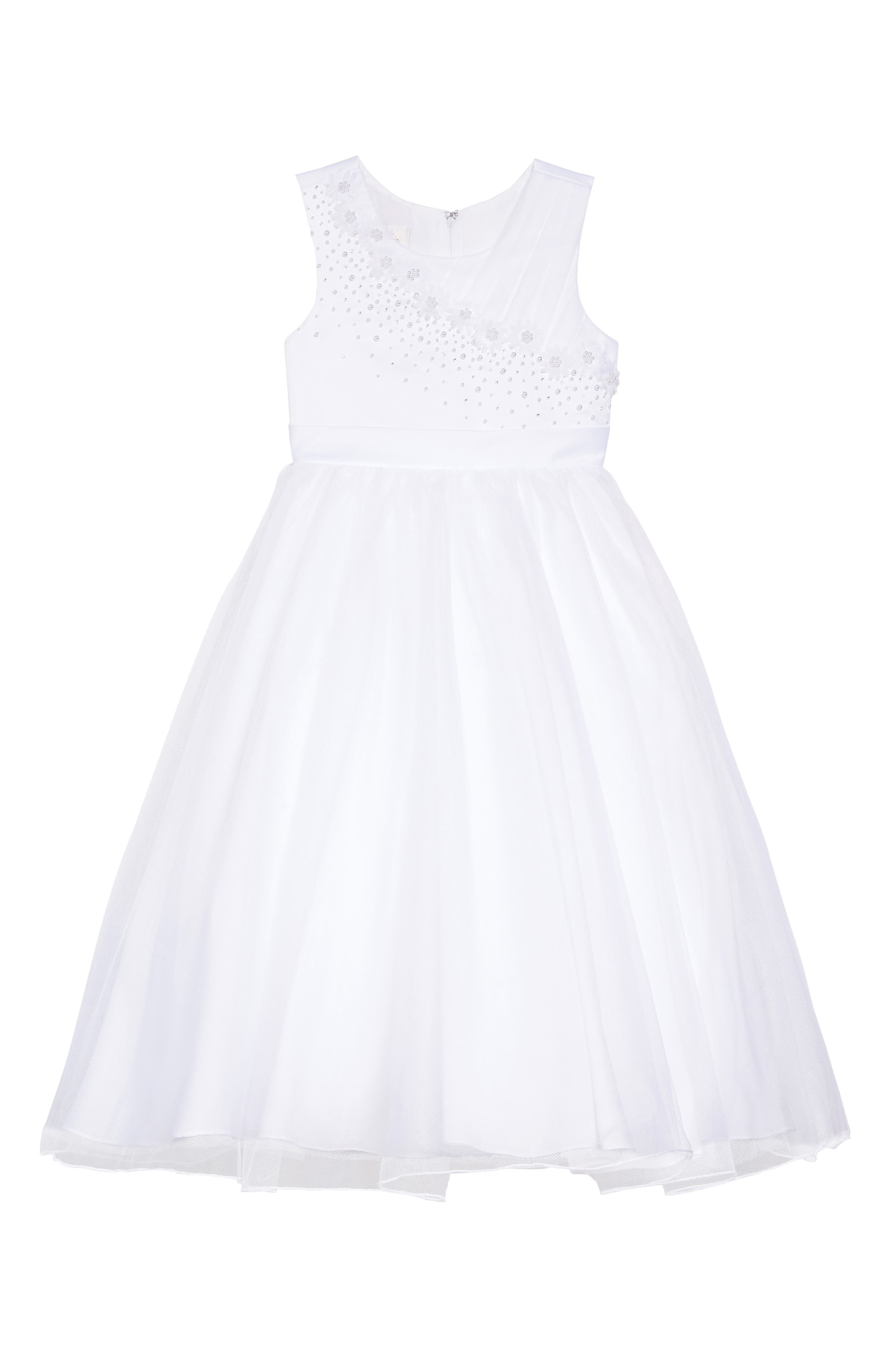 4fe4bed74 Flower Girl Dresses   Accessories