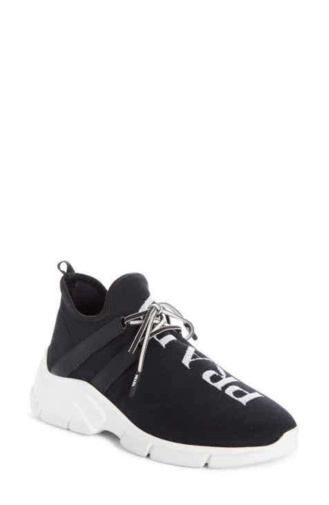 Women s Prada Sneakers   Running Shoes  3dd908b3d