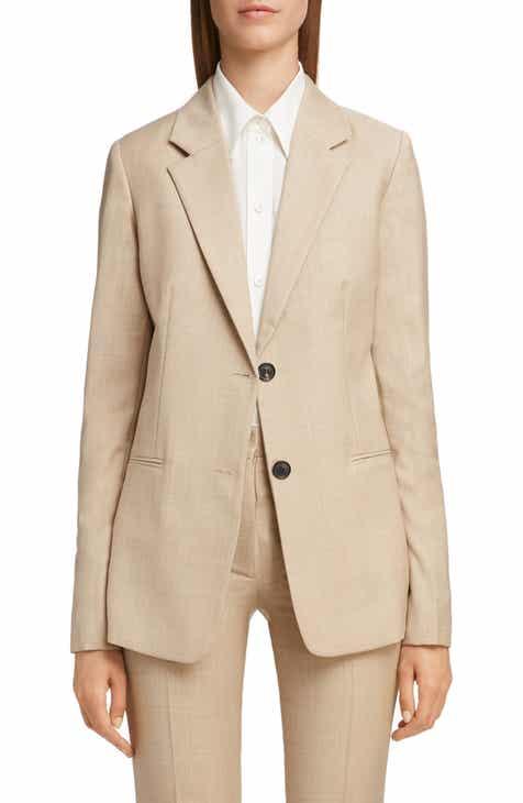Victoria Beckham Wool Jacket by VICTORIA BECKHAM