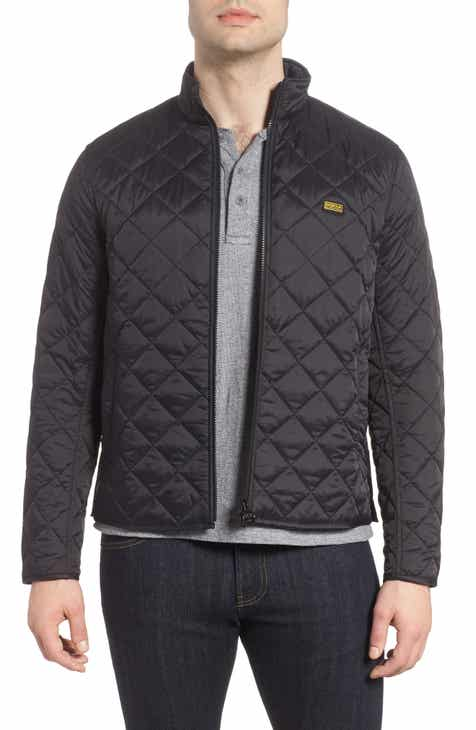 Barbour Gear Quilted Jacket 2bc1b6933970