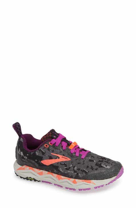 c5e6435a904b7 Brooks Caldera 3 Trail Running Shoe (Women)