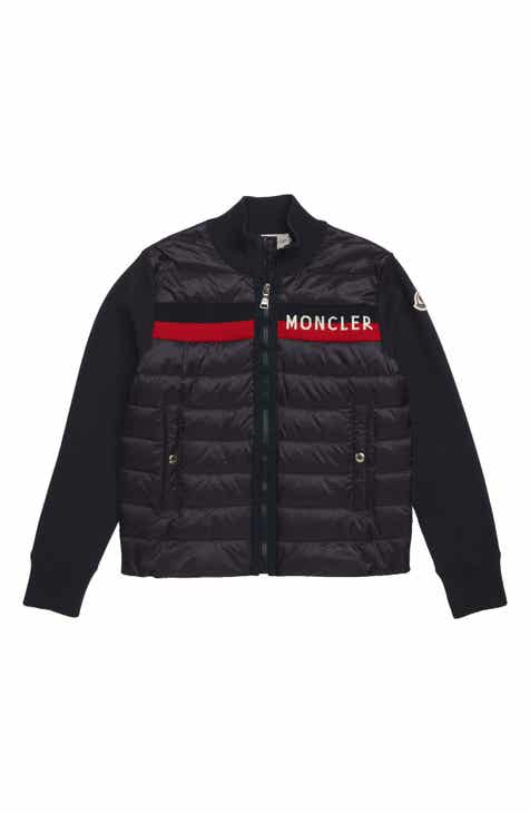b6f7892d4 For Boys Moncler Clothing