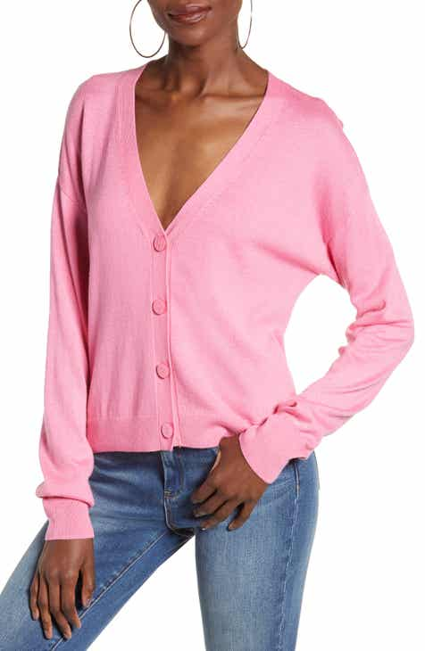 d0fef0a7b18b8 Leith Lightweight Boxy Cardigan (Regular   Plus Size)