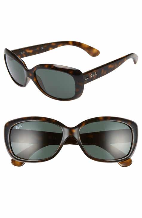 d24a92b39cfa1 Ray-Ban Jackie Ohh 58mm Cat Eye Sunglasses