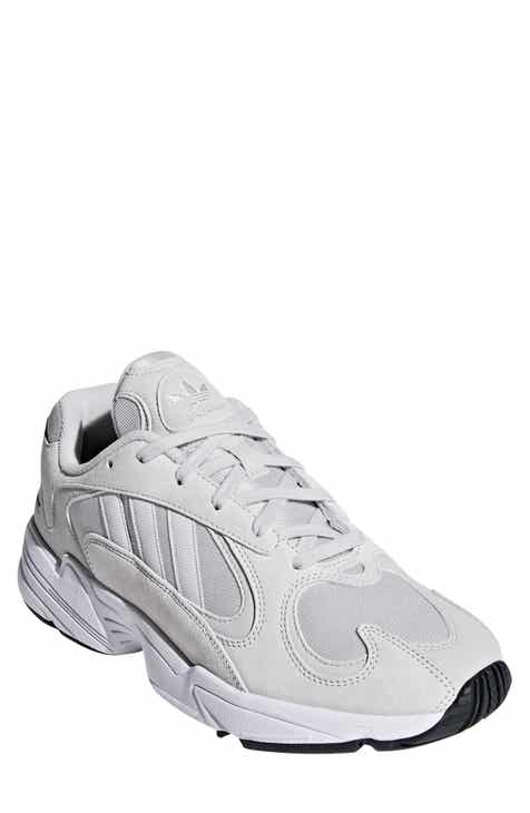 finest selection ddfca 0a1d1 adidas Yung-1 Sneaker (Men)