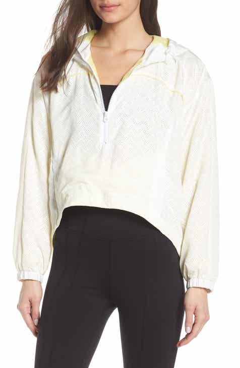 Free People Movement Rain Runner Jacket by FREE PEOPLE MOVEMENT