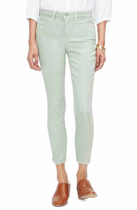 c36e1d21b04 NYDJ Ami Slit Ankle Skinny Jeans