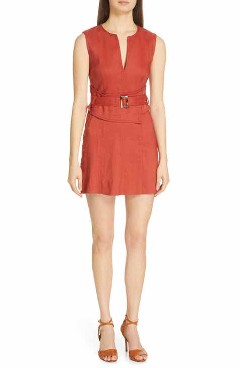 Vince Camuto Overalls Dress by VINCE CAMUTO