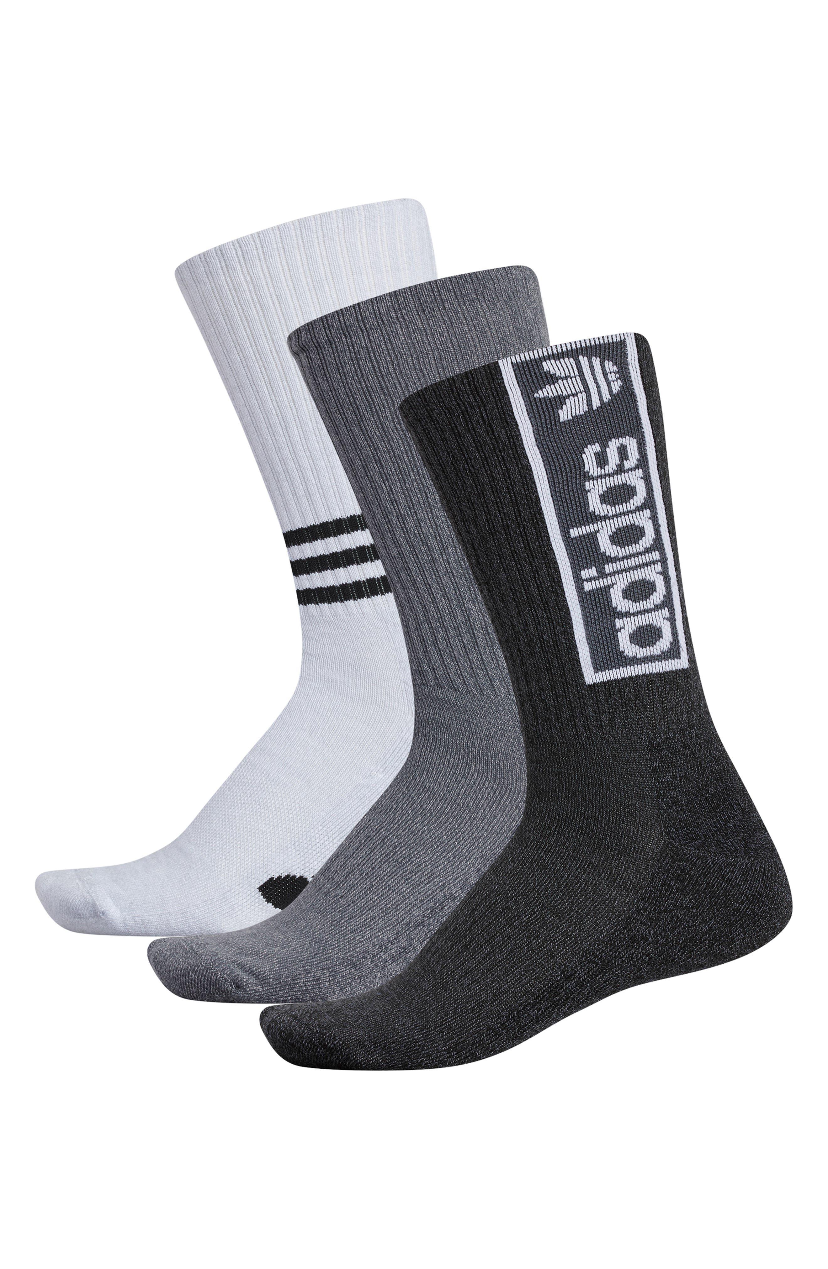 625f85cdce690c Men s Adidas Originals Socks