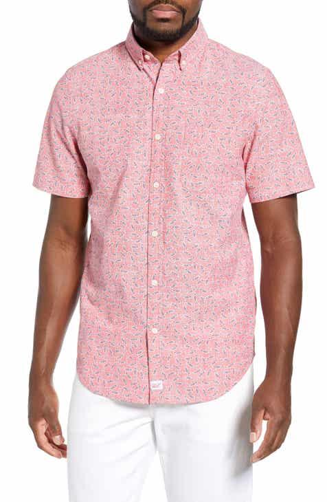 vineyard vines Murray Slim Fit Sport Shirt 7b00ff10b