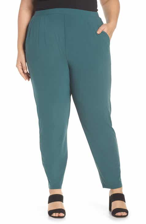 Maternal America 'Belly Support' Maternity Pencil Leggings by MATERNAL AMERICA