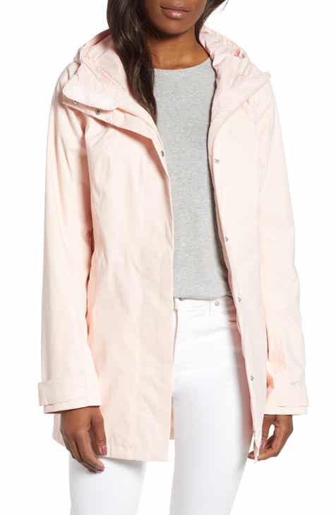 fed975840357e The North Face City Midi Trench Coat