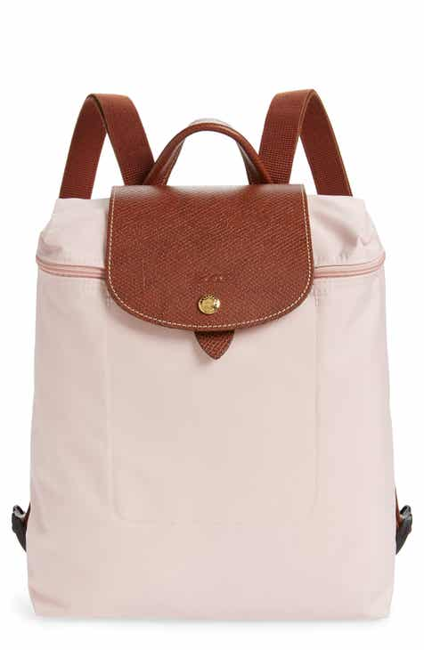 94d34a4d8268 Longchamp  Le Pliage  Backpack