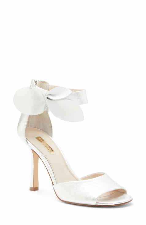 2ad06357f3a3 Louise et Cie Kenbeck Bow Ankle Strap Sandal (Women)