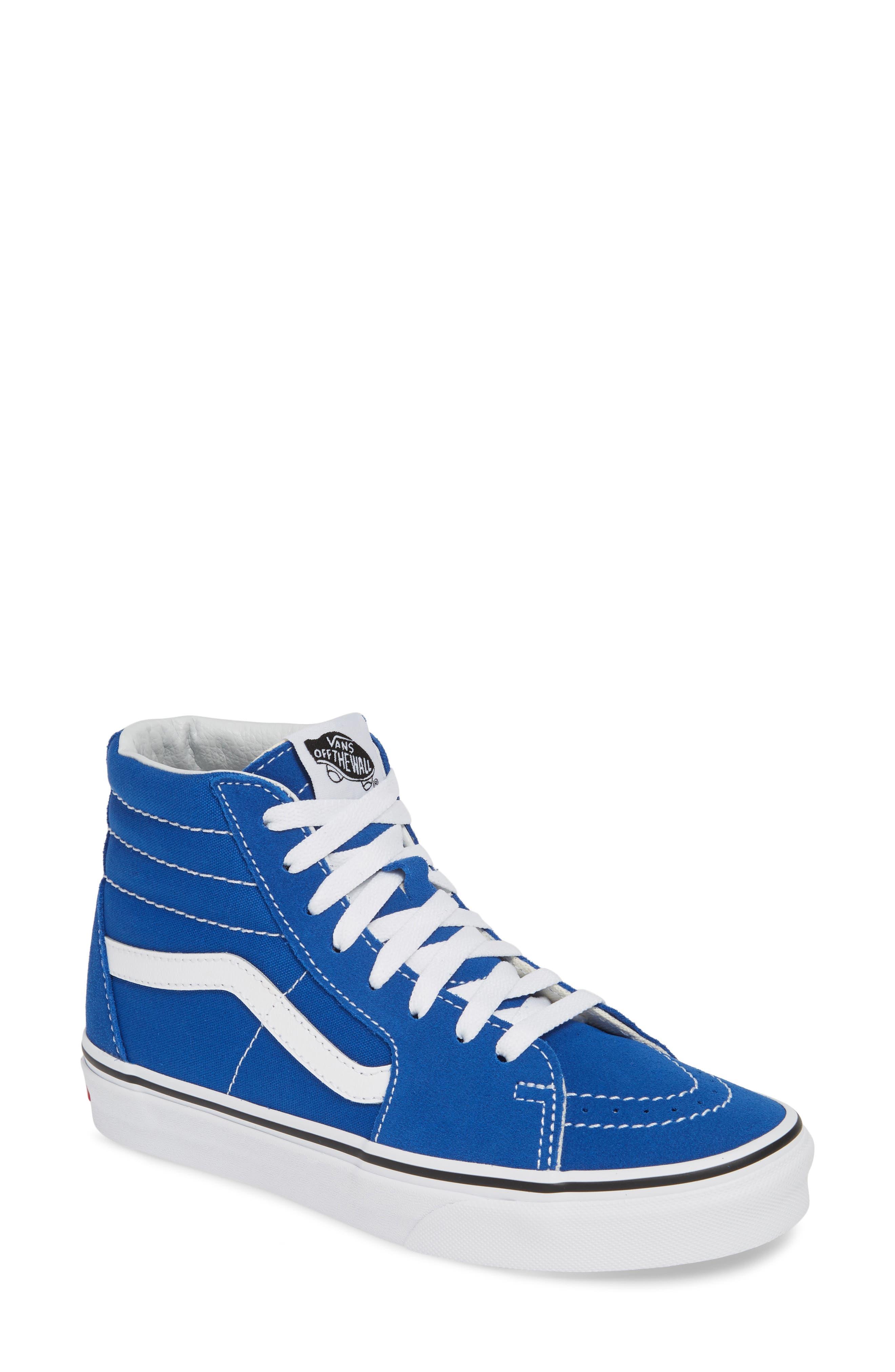 ed016d0d18 Women s High Top Sneakers   Running Shoes