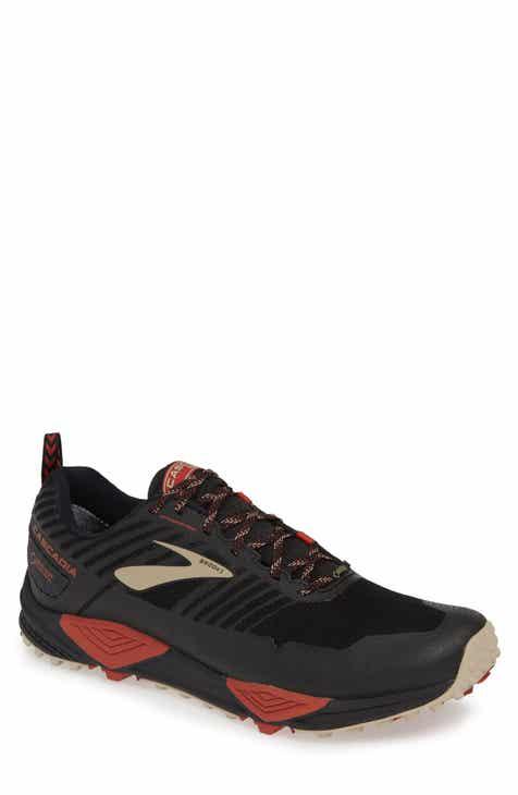 ff60e6b935b594 Brooks Cascadia 13 Gore-Tex® Waterproof Trail Running Shoe (Men)