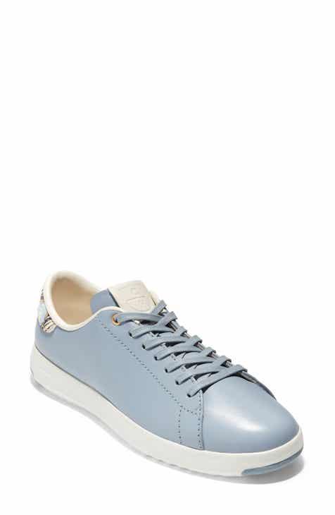 f441230a001 Cole Haan GrandPro Tennis Sneaker (Women)