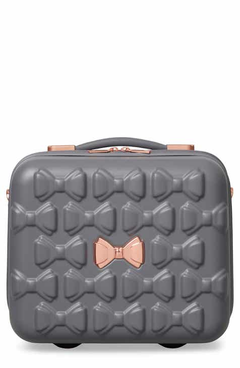 9ccacb42763e Makeup Bags and Cosmetic Cases