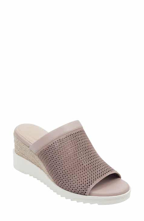 dccbab6747a83 Evolve Zooey Wedge Slide Sandal (Women)