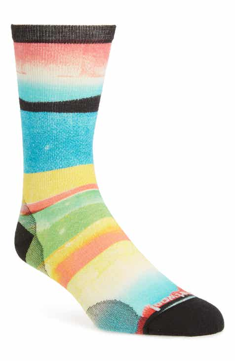 Men's Smartwool Casual Socks | Nordstrom