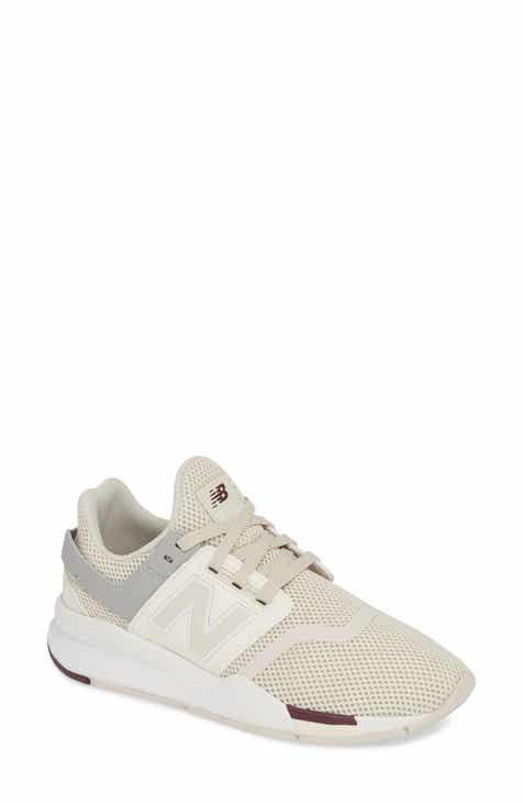 New Balance Sport Style 247 Sneaker (Women) 5ee10ccefb
