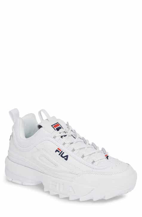9d727267b382 FILA Disruptor II Premium Sneaker (Men)