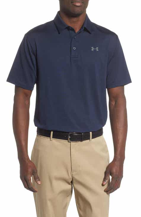 1cfe1e650 Under Armour Playoff 2.0 Loose Fit Polo