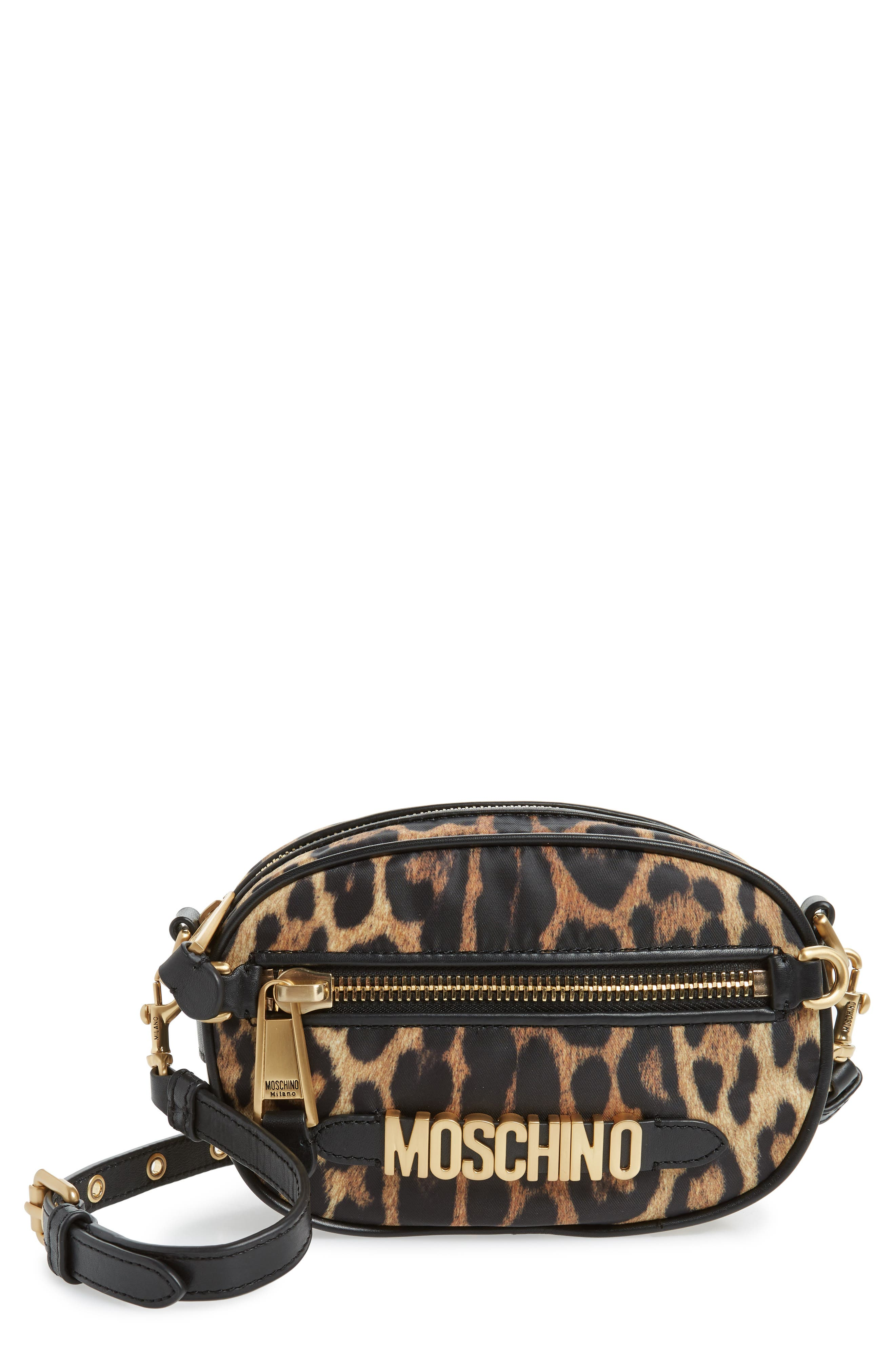 ff750f36e Moschino Handbags & Wallets for Women | Nordstrom