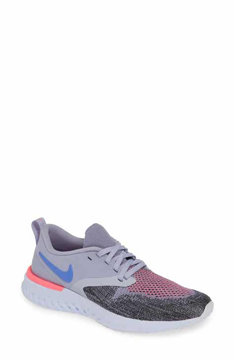 brand new 4fa60 9180b Nike Odyssey React 2 Flyknit Running Shoe (Women)