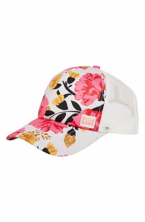 Billabong Shenanigans Trucker Hat (Girls)