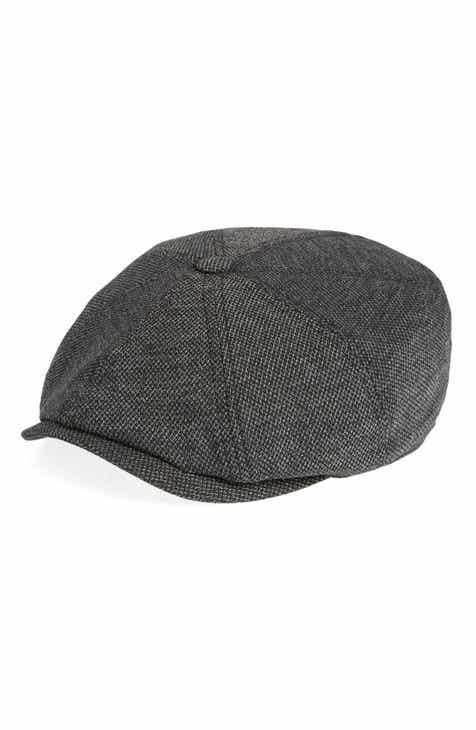 Ted Baker London Textured Baker Boy Cap 62b89c26733
