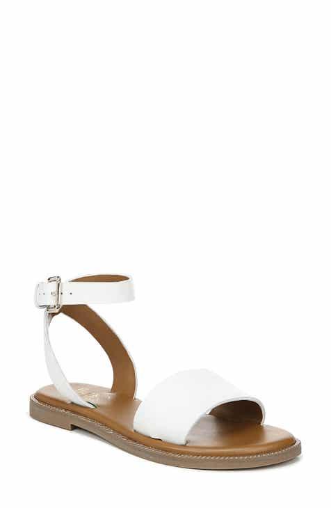 4f65c1b6c302 Franco Sarto Kyra Ankle Strap Sandal (Women)