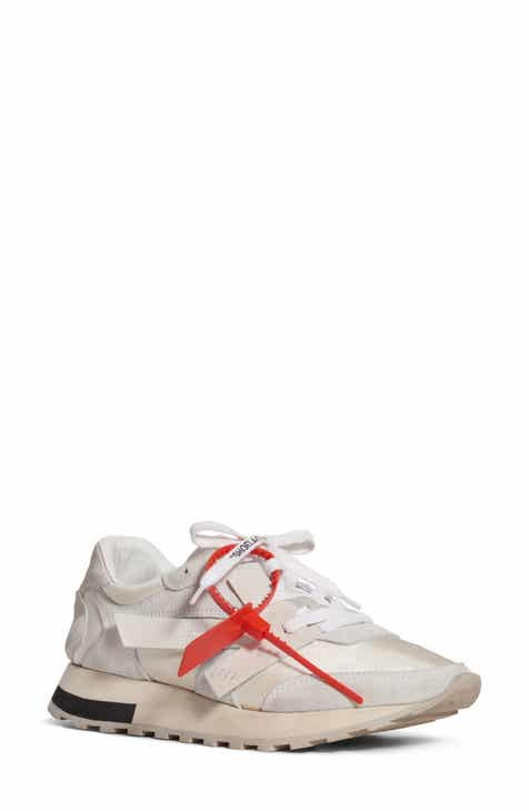 2432bdc60e9f Women s Off-White Sneakers   Running Shoes