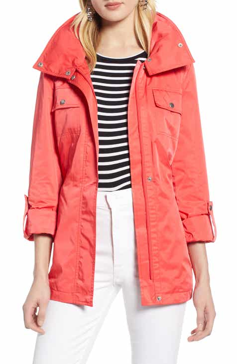 678f7d36294f Women s Red Coats   Jackets