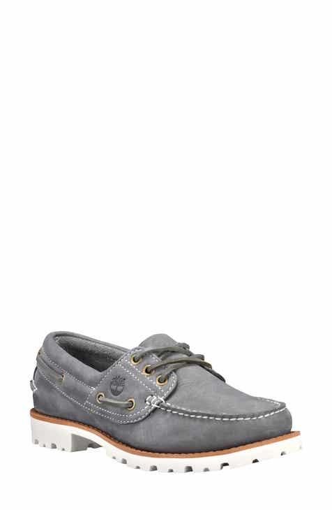 ea78831d Timberland Noreen Boat Shoe (Women)