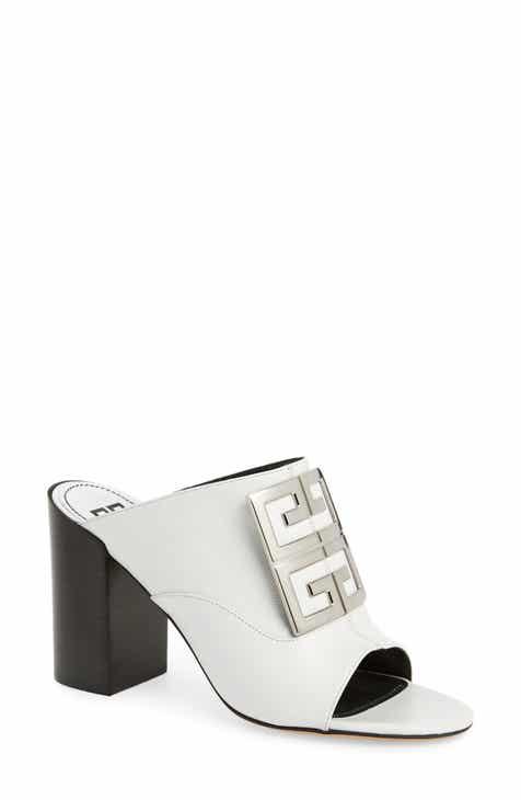 1d22e2b6be7 Givenchy 4G Slide Sandal (Women)