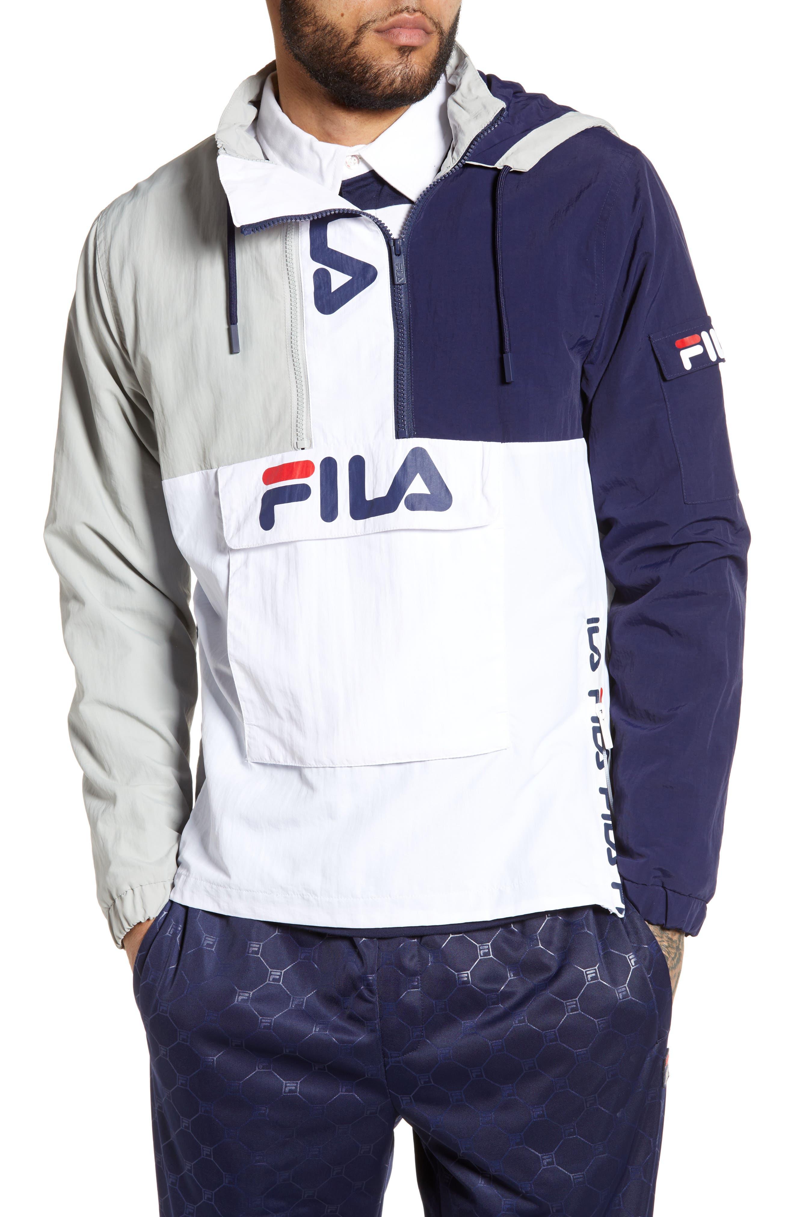 cb70bd0b6a3d Men s FILA Coats   Jackets