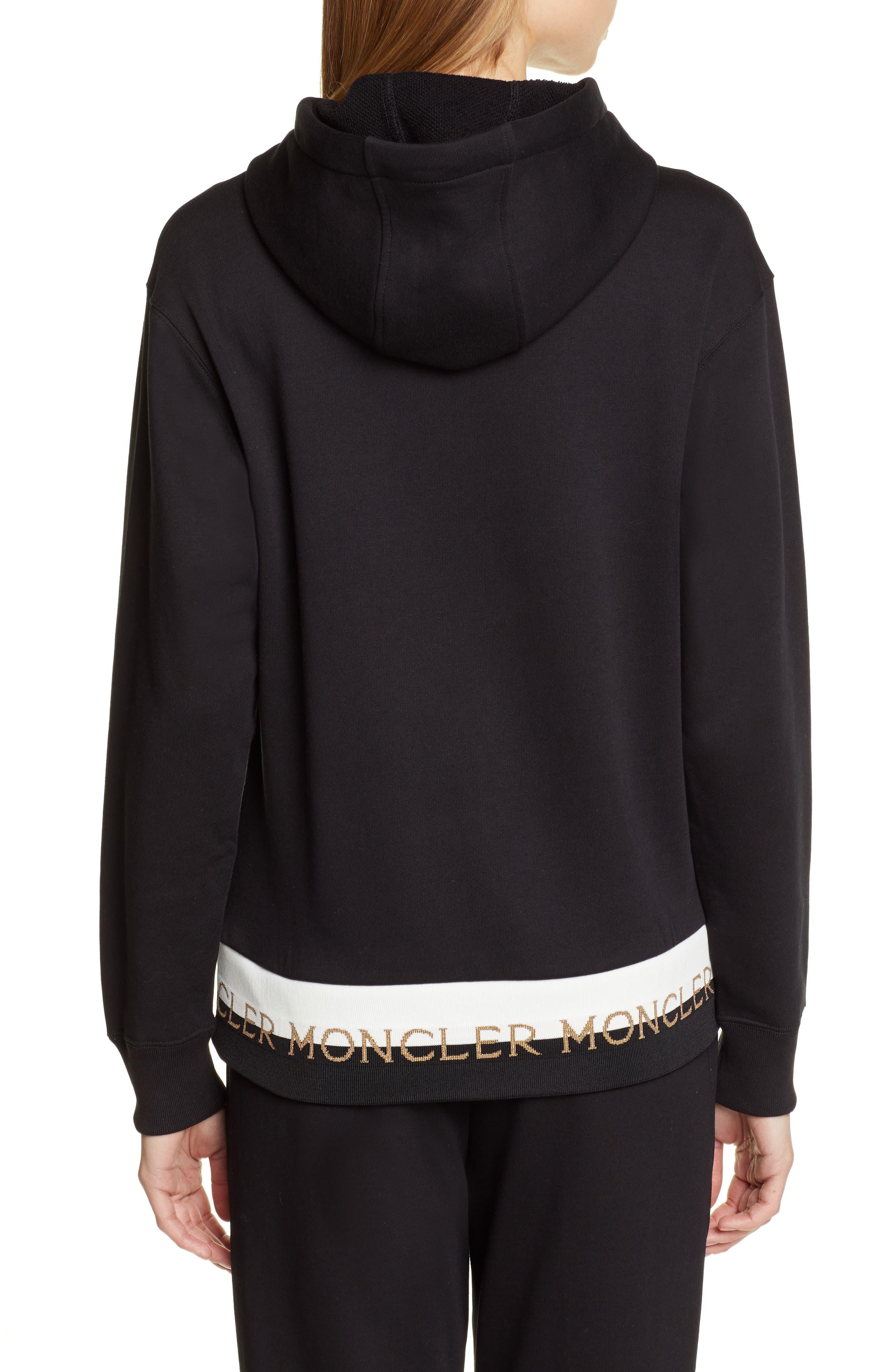 edd92a1a1ec4 Women's Moncler Sweatshirts & Hoodies   Nordstrom