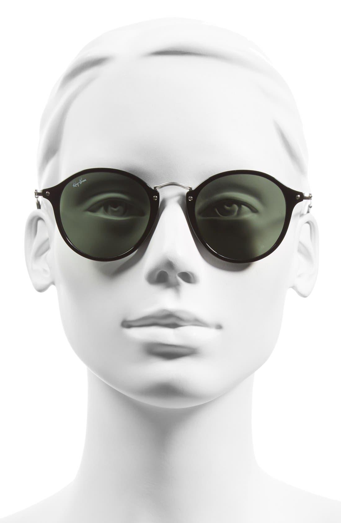 Alternate Image 2  - Ray-Ban 'Icon' 49mm Sunglasses