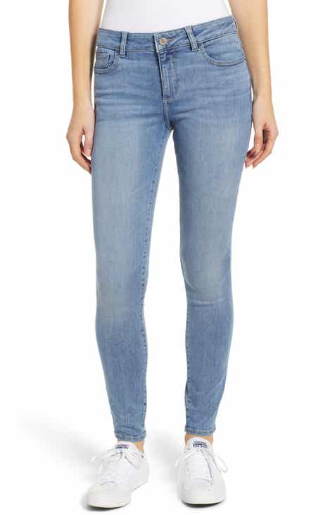 DL1961 Florence Instasculpt Jeans (Bishop) by DL 1961