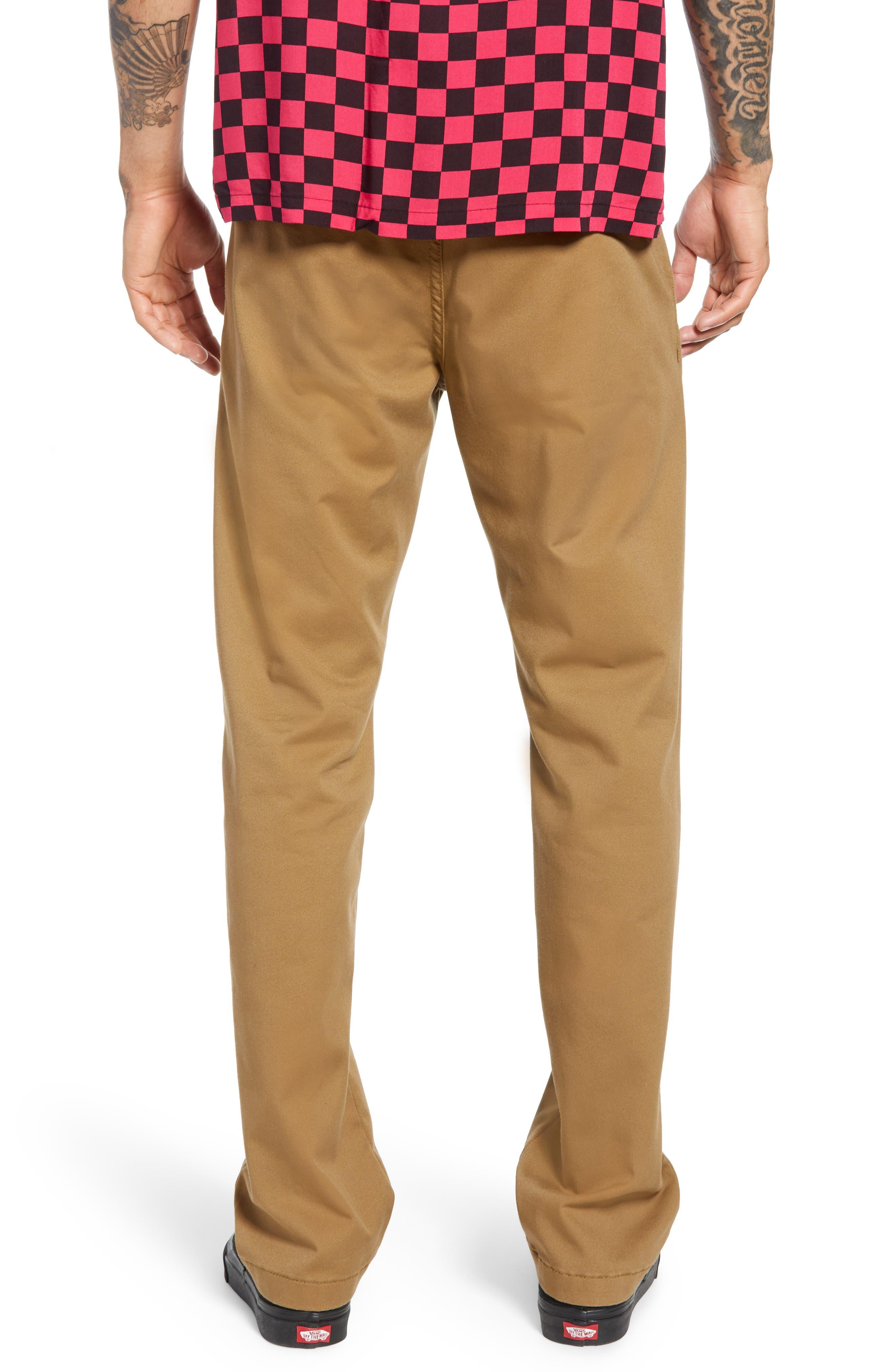 b6c7bc0ff9 Men s Vans Pants