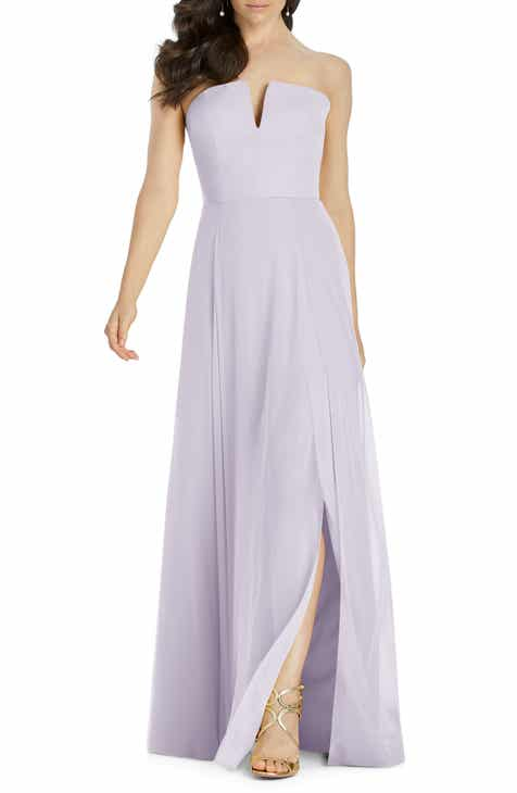 Women S Bridesmaid Dresses Nordstrom
