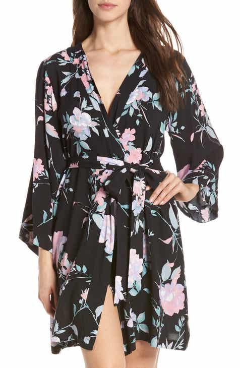 Women s Kimonos Pajamas   Robes  9672336fa2