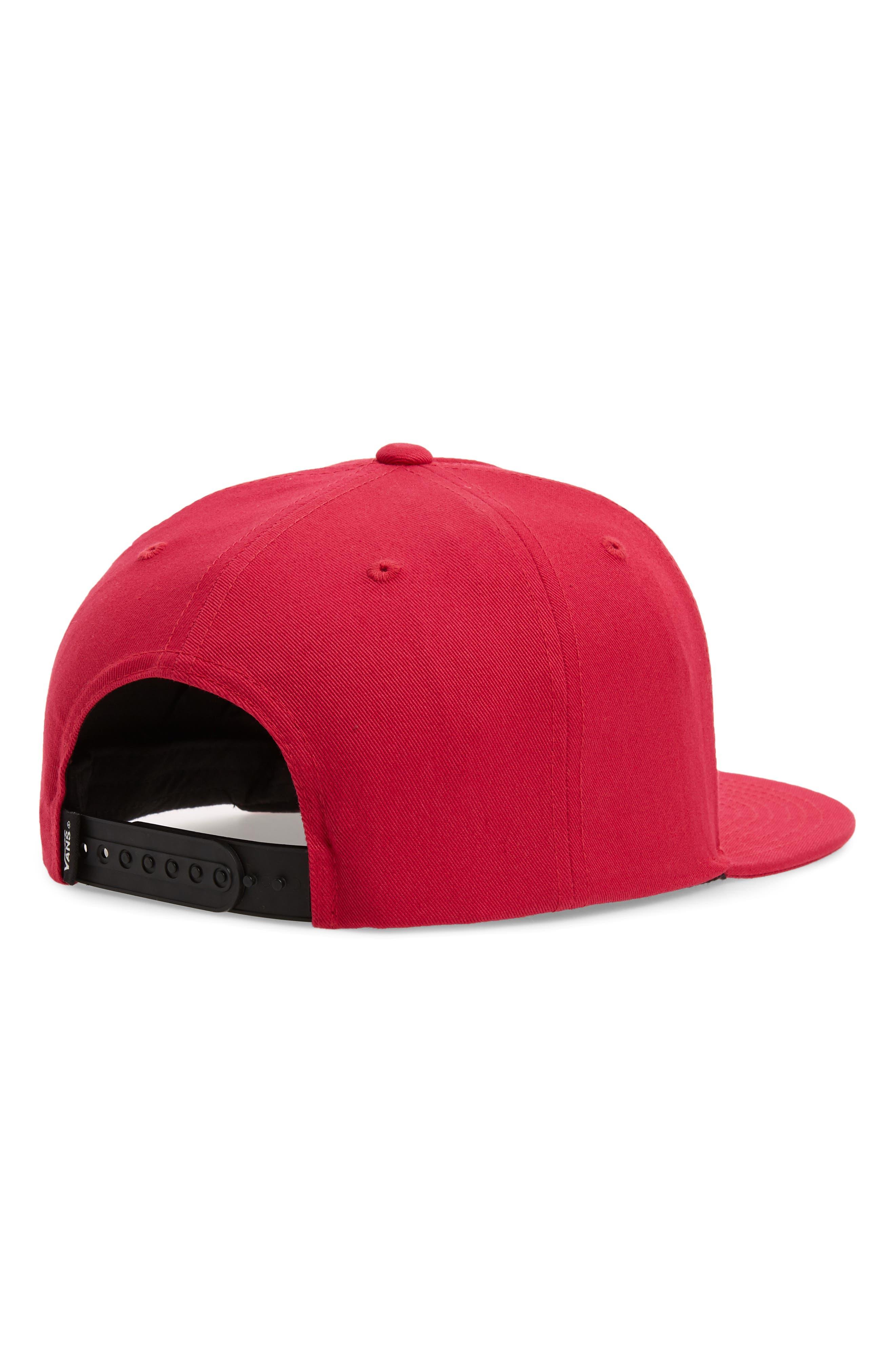 60fb67ebd28 Men s Vans Hats