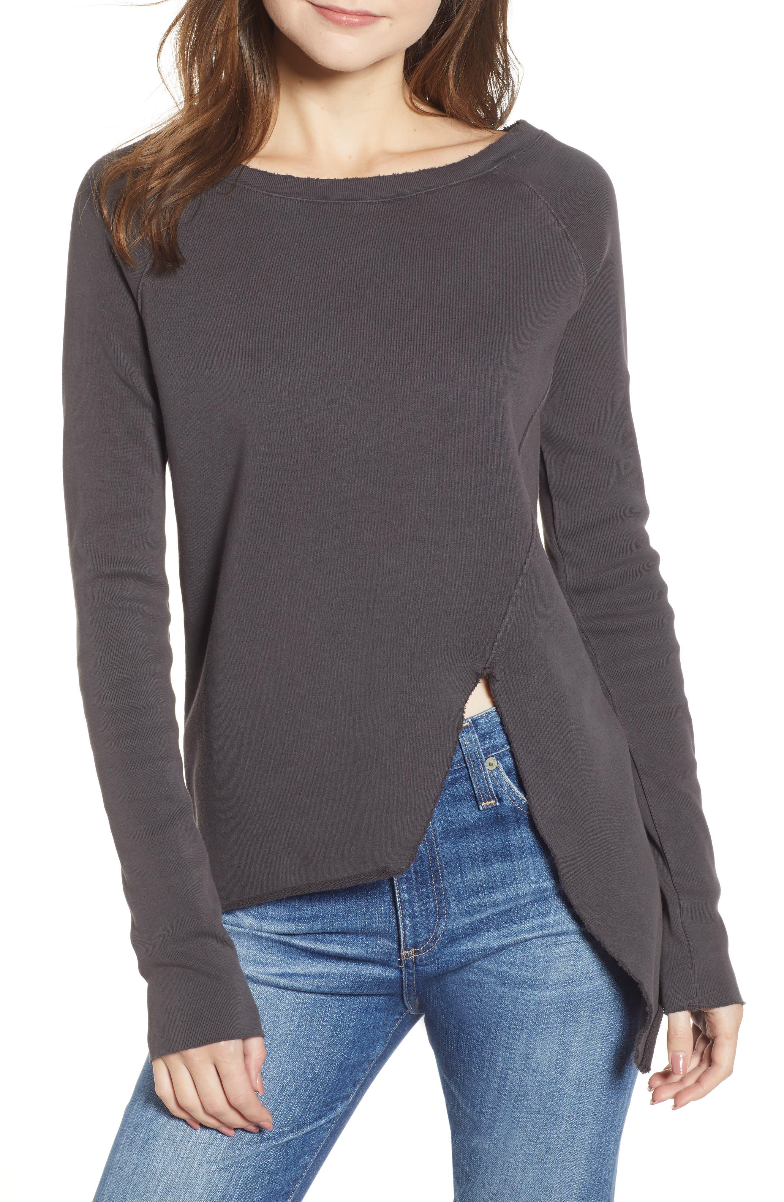b67589173fb New Women s Sweatshirts   Hoodies Clothing