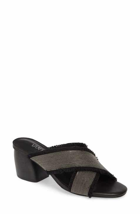 b071d7363 VANELi Levya Embellished Slide Sandal (Women)