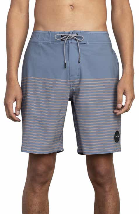 2b45ba882a RVCA Curren Board Shorts